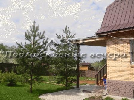 Московская область, Солнечногорский район, Благовещенка