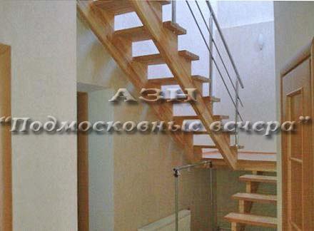 Дом в аренду по адресу Россия, Московская область, Одинцовский район, НИИ Радио