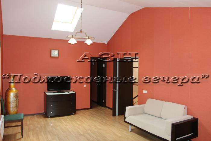 Дом в аренду по адресу Россия, Московская область, Одинцовский район, Матвейково