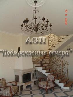 Аренда дома, 240м <sup>2</sup>, Москва, Остафьевская ул.