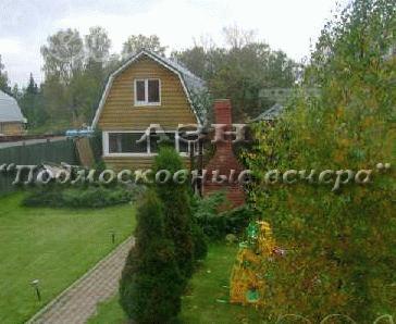 Дом в аренду по адресу Россия, Московская область, Одинцовский район, Хлюпино