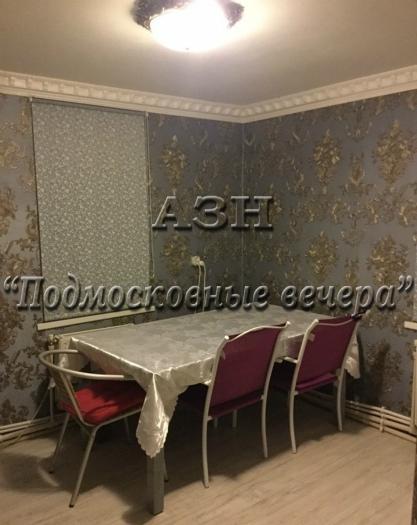 Дом в аренду по адресу Россия, Московская область, Одинцовский район, Малое Сареево