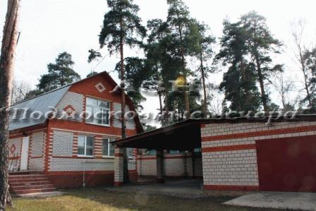 Московская область, Люберецкий район, Малаховка, улица Некрасова
