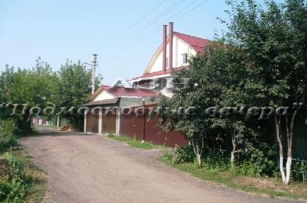 Московская область, Люберецкий район, Малаховка