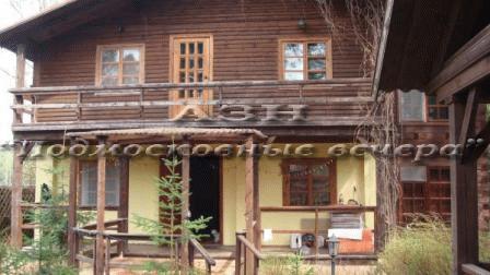 г. Одинцово, Можайское шоссе