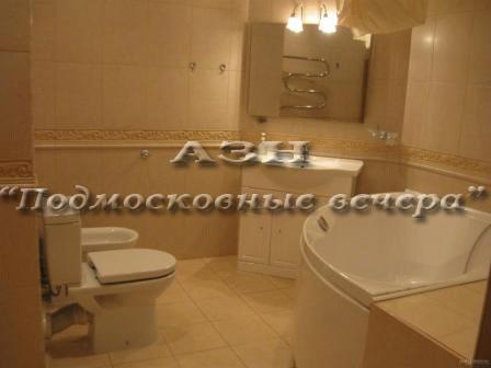Дом в аренду по адресу Россия, Московская область, Одинцовский район, Сколково
