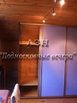 Дом в аренду по адресу Россия, Московская область, Одинцовский район, Семенково