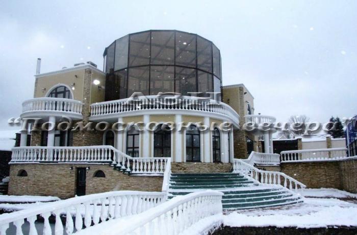 Московская область, Солнечногорский район, Баранцево