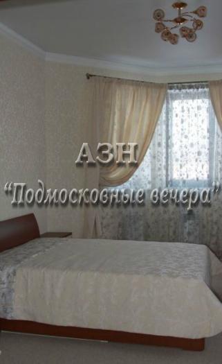 Московская область, Истринский район, Турово 4
