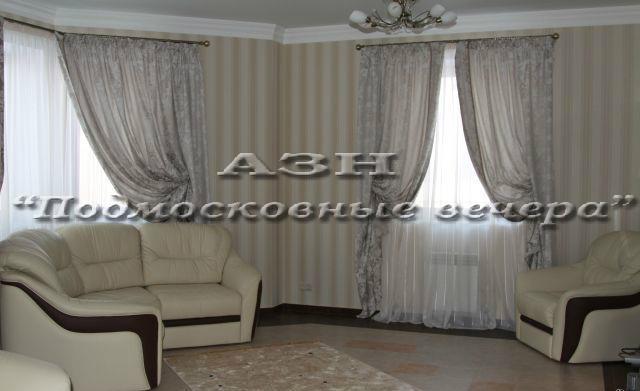 Московская область, Истринский район, Турово 6