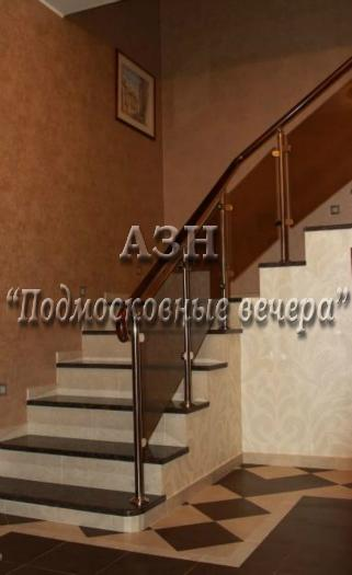 Московская область, Истринский район, Турово 8