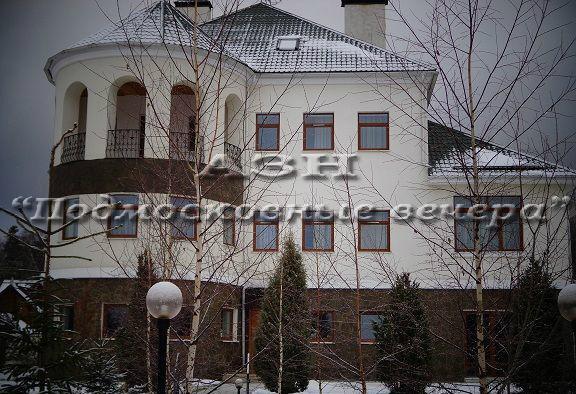 Московская область, Одинцовский район, Бузаево