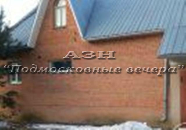 Московская область, Подольский район, Александровка