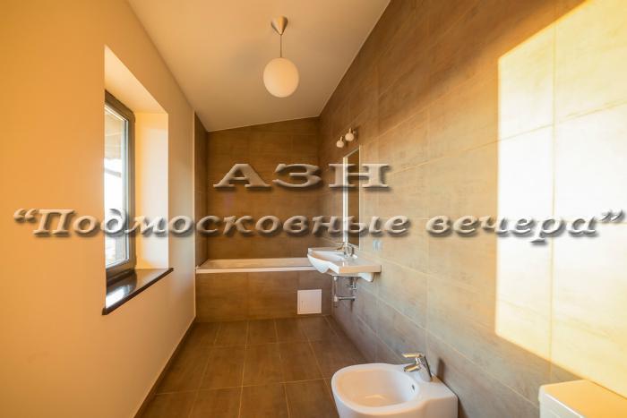 Дом в аренду по адресу Россия, Московская область, Одинцовский район, Дарьино
