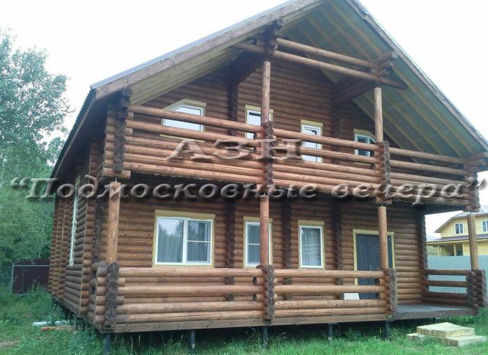Московская область, Раменский район, Поддубье