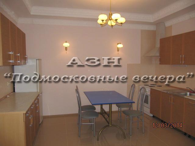 Дом в аренду по адресу Россия, Московская область, Ленинский район, Молоково