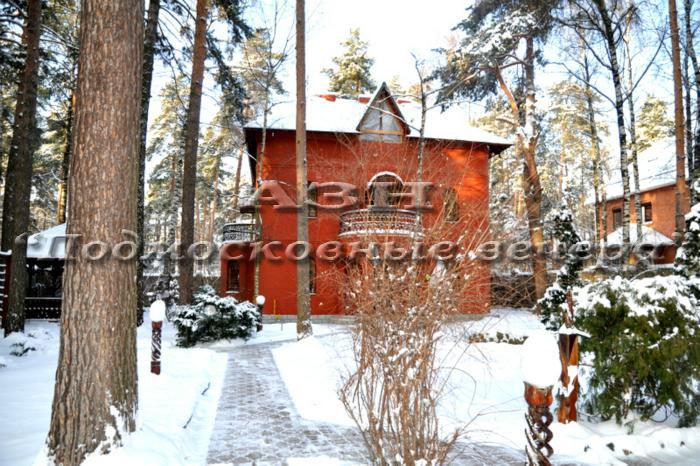 Московская область, Люберецкий район, Малаховка, Республиканская улица