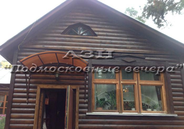 Московская область, Люберецкий район, Малаховка, улица Герцена