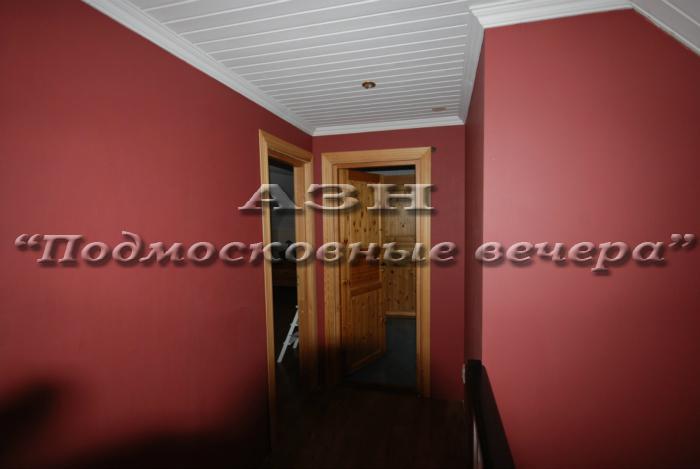 Дом в аренду по адресу Россия, Московская область, Одинцовский район, Митькино