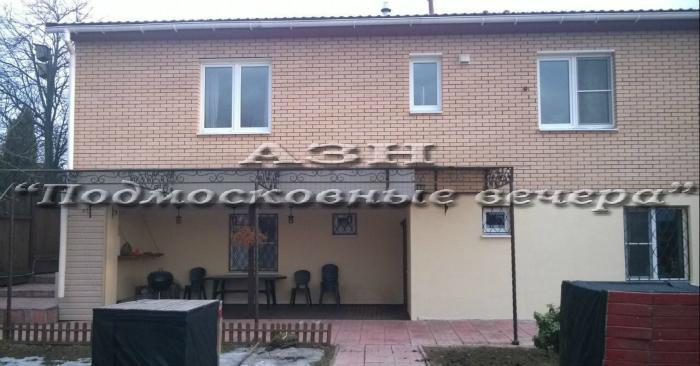Московская область, Мытищинский район, Сорокино