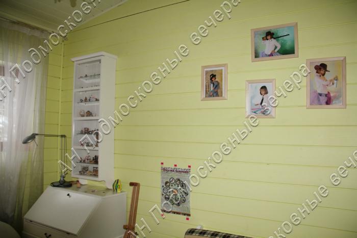 Дом в аренду по адресу Россия, Московская область, Пушкинский район, Талицы