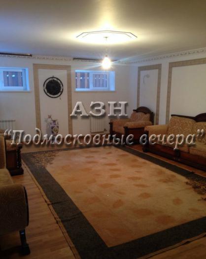 Московская область, Красногорский район, Николо-Урюпино 5