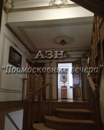 Московская область, Красногорский район, Николо-Урюпино 6