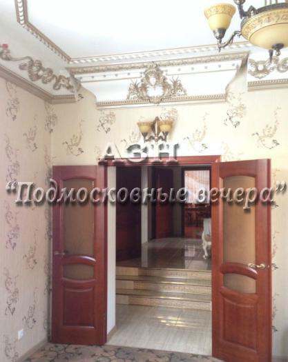 Московская область, Красногорский район, Николо-Урюпино 7