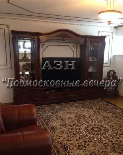 Московская область, Красногорский район, Николо-Урюпино 8