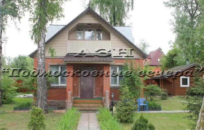 Московская область, Люберецкий район, Малаховка, улица Осипенко