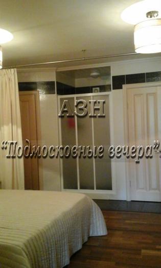 Московская область, Орехово-Зуевский район, Цаплино 5