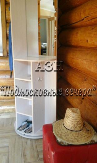 Московская область, Орехово-Зуевский район, Цаплино 9