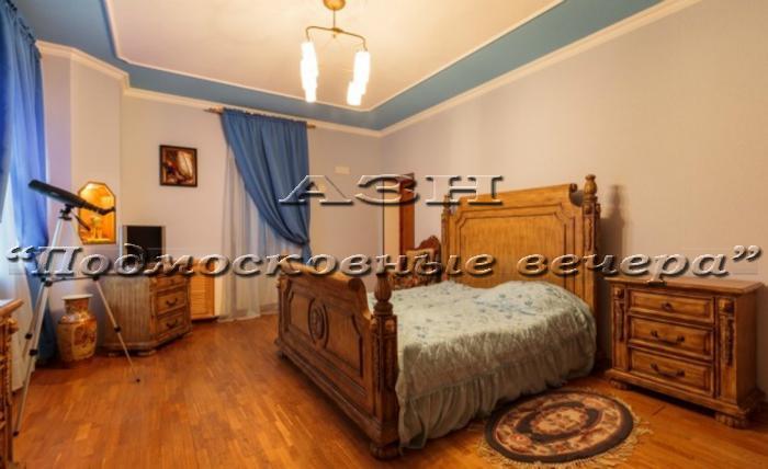 Дом в аренду по адресу Россия, Московская область, Ногинский район, Кудиново