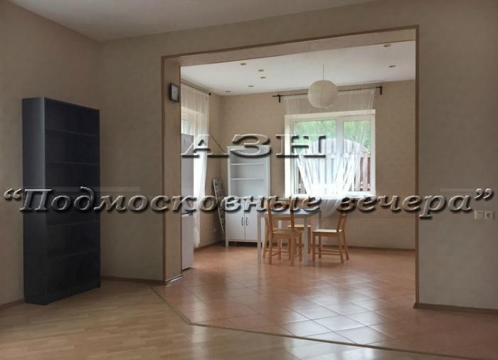 Дом в аренду по адресу Россия, Москва, Семенково