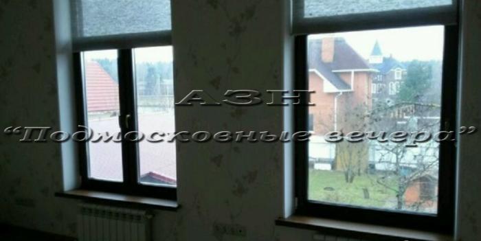 Дом в аренду по адресу Россия, Московская область, Одинцовский район, Сидоровское