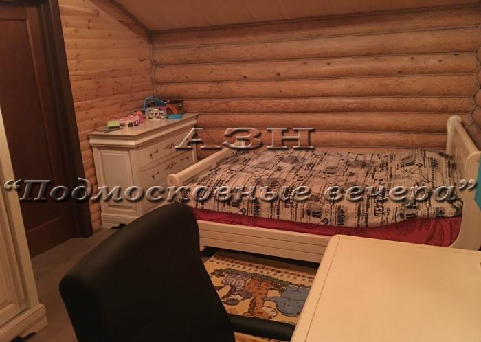 Дом в аренду по адресу Россия, Московская область, Щелковский район, Монино, Новинское шоссе