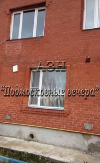 Московская область, Чеховский район, Большое Петровское