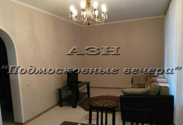 Аренда дома, 138м <sup>2</sup>, Москва, 2-я Сестрорецкая улица