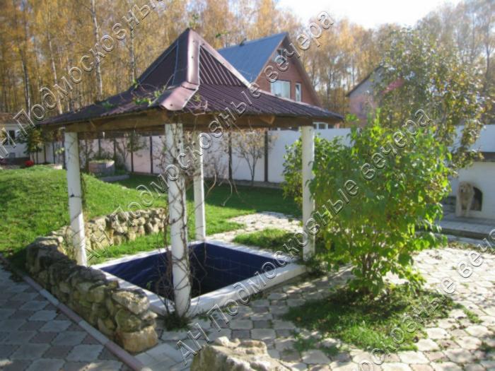 Коттедж: дер. Вишняково (фото 14)