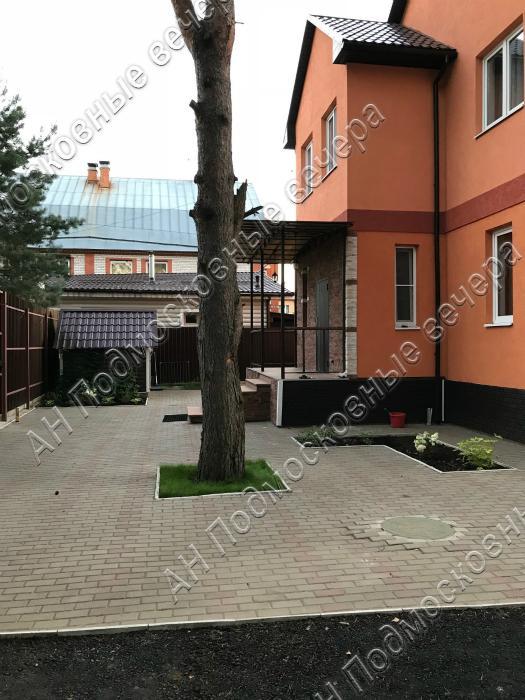 Коттедж: дер. Баранцево (фото 16)