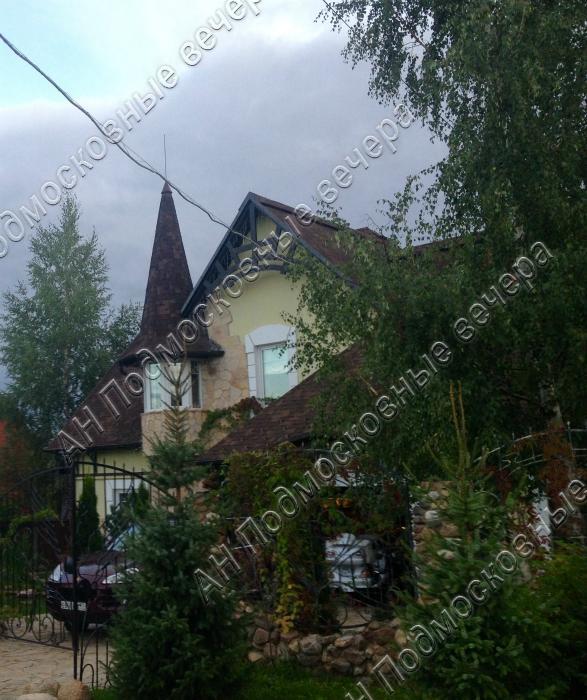 Московская область, Дмитровский район, Яхрома, Светлая улица