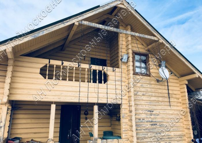 дача - село Троицкое, Чеховский р-н
